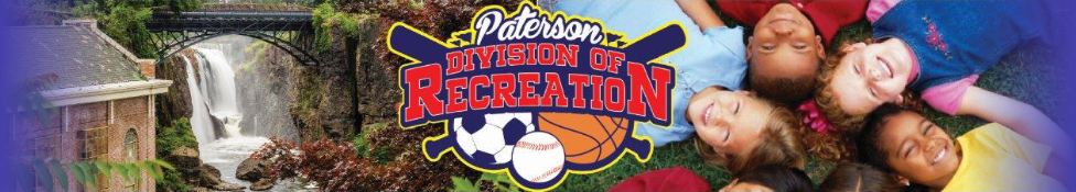 City of Paterson Parks & Recreation